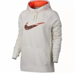 Women's Nike ALL TIME Therma Fit 8 BIT PULLOVER